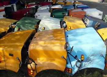 Bus Parts for Sale Wisconsin